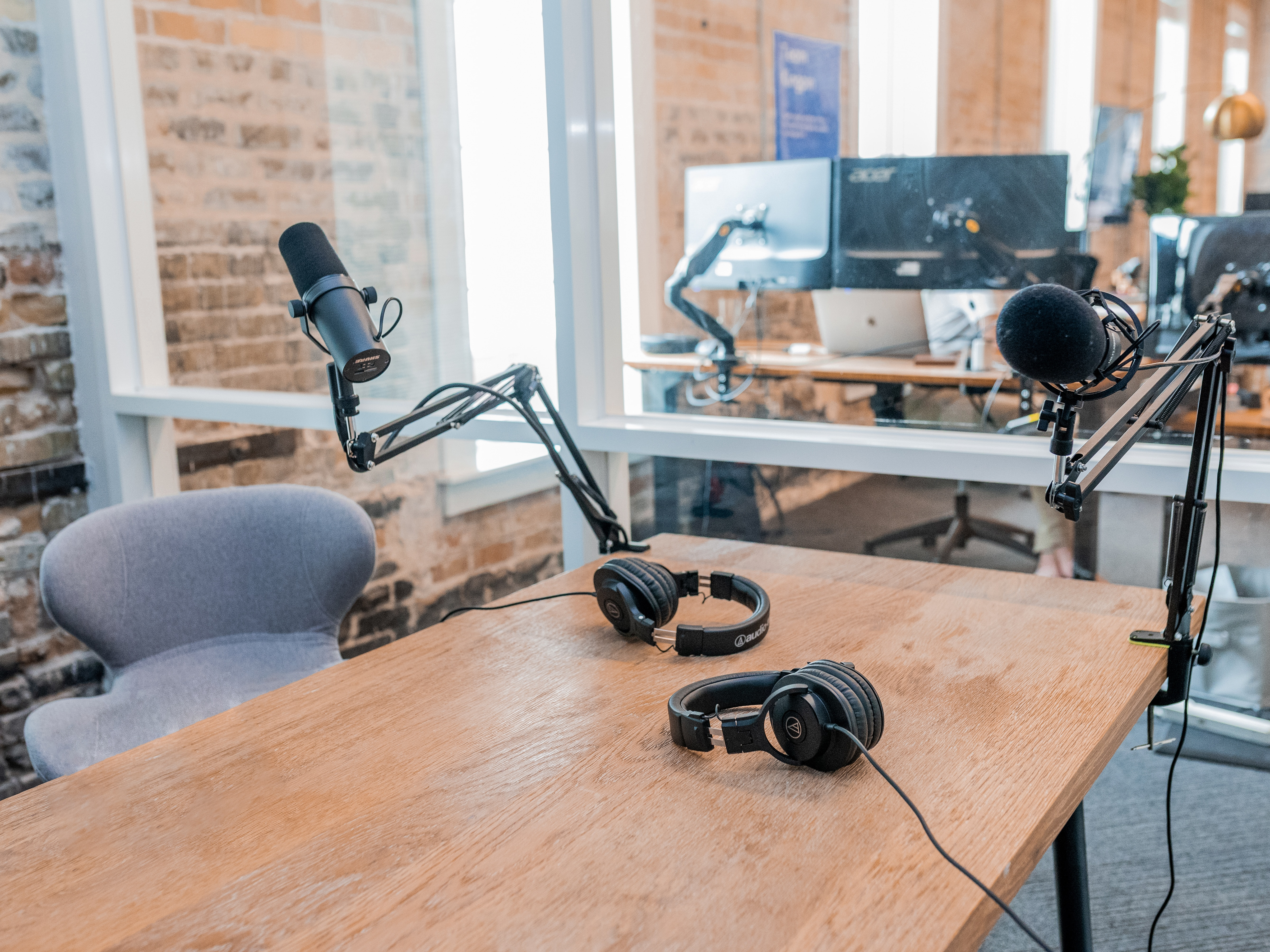 Jak nagrywać podkasty? (Edytor)